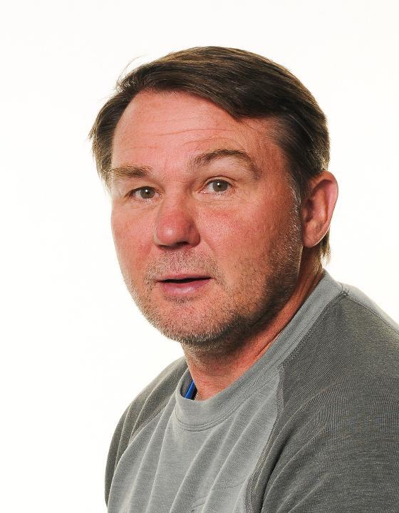 Mr A Hume - Assistant Designated Safeguarding Lead (ADSL) at SET Saxmundham