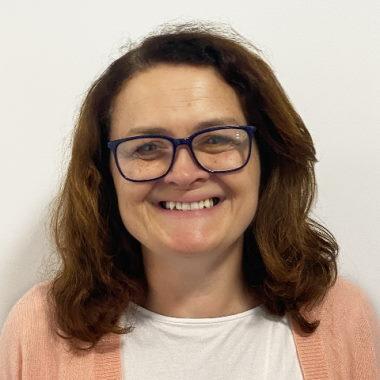 Christina Watson - Interim SET Saxmundham Headteacher