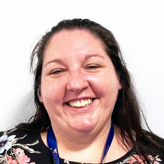 Mrs C Hanlon - Pastoral Support Assistant and Assistant Designated Safeguarding Lead (ADSL)