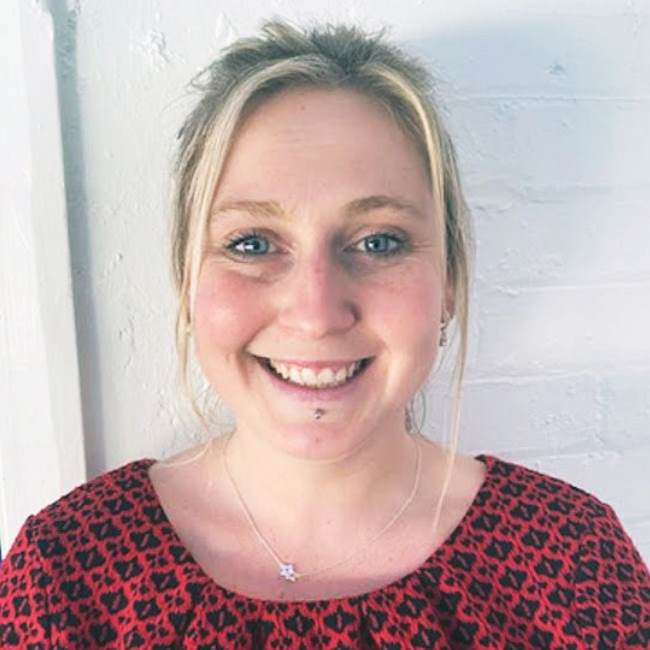 Mrs G Bennett - Pastoral Support Assistant and Assistant Designated Safeguarding Lead (ADSL)